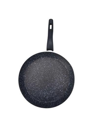 Karaca karaca-granıtech30tava Karaca Dark Stone Bio Granit 30 Cm Tava Renkli
